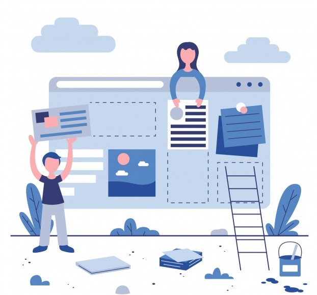 طراحی-اختصاصی-صفحات-طراحی-سایت-شرکتی