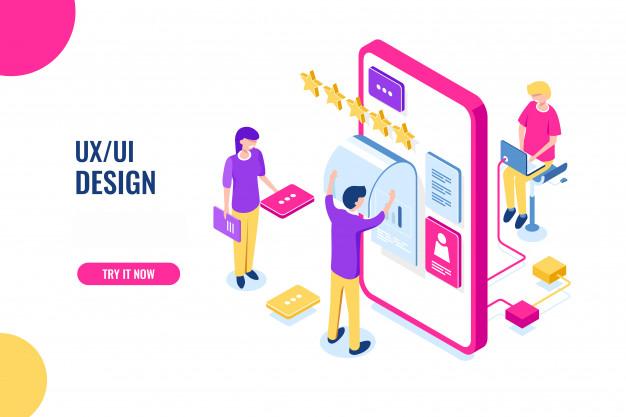طراحی_ui
