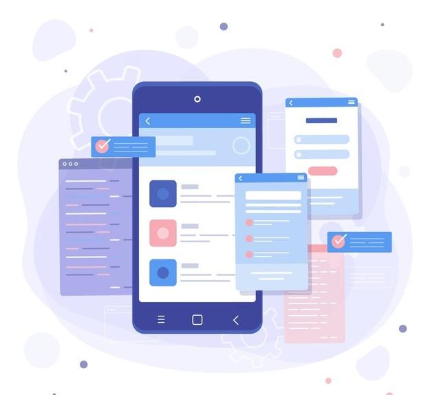 طراحی-اپلیکیشن-خدماتی- شرکتی