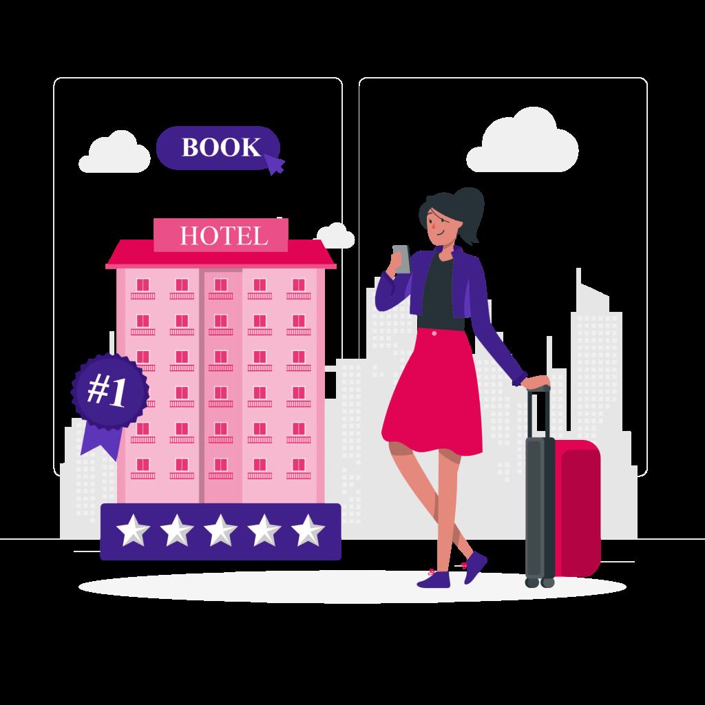 هتل-ها-