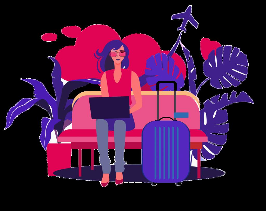 اهمیت-طراحی-سایت-گردشگری