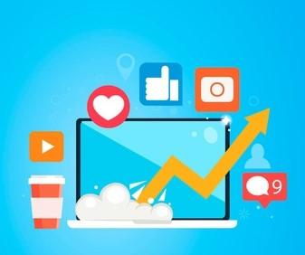 شبکه-های-اجتماعی-طراحی-سایت-شرکتی
