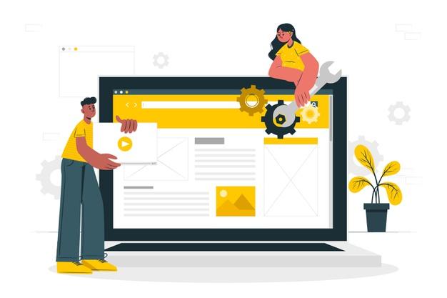 امکانات-طراحی-سایت-تجاری