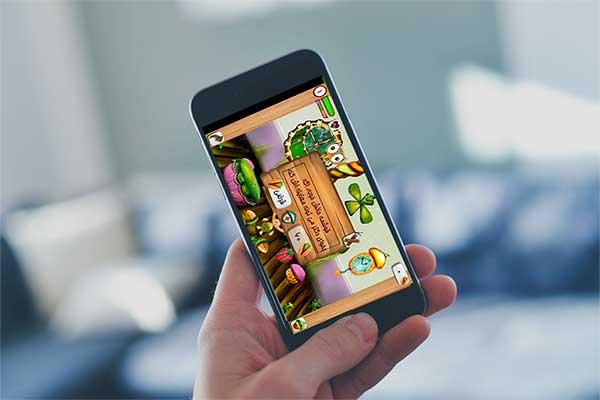 طراحی-اپلیکیشن-بازی-قوشمه