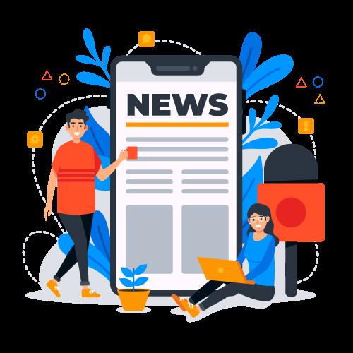 امکانات-طراحی-سایت-خبری