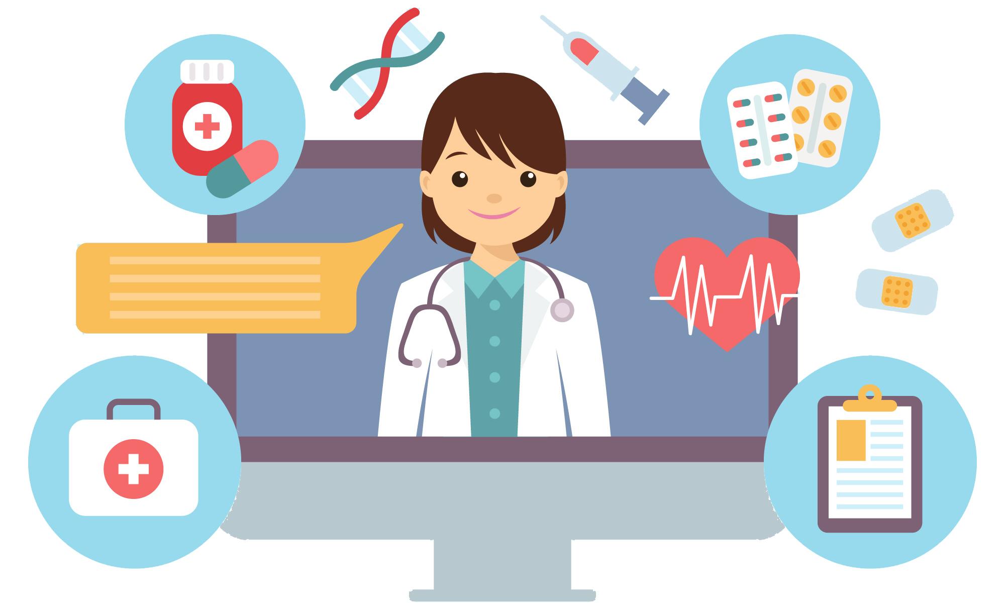 طراحی-سایت-پزشکی