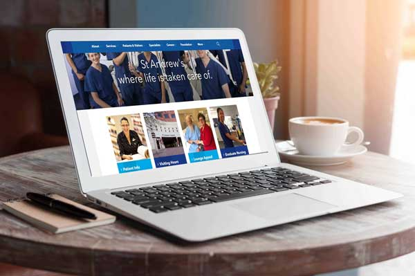 طراحی-سایت-پزشکی-کلینیک
