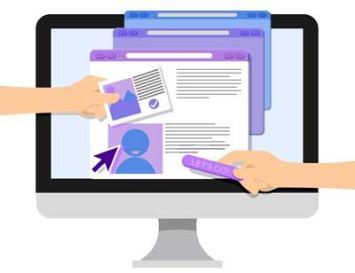 طراحی-سایت-سازمانی