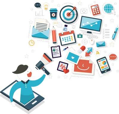 مزایای-طراحی-سایت-سازمانی
