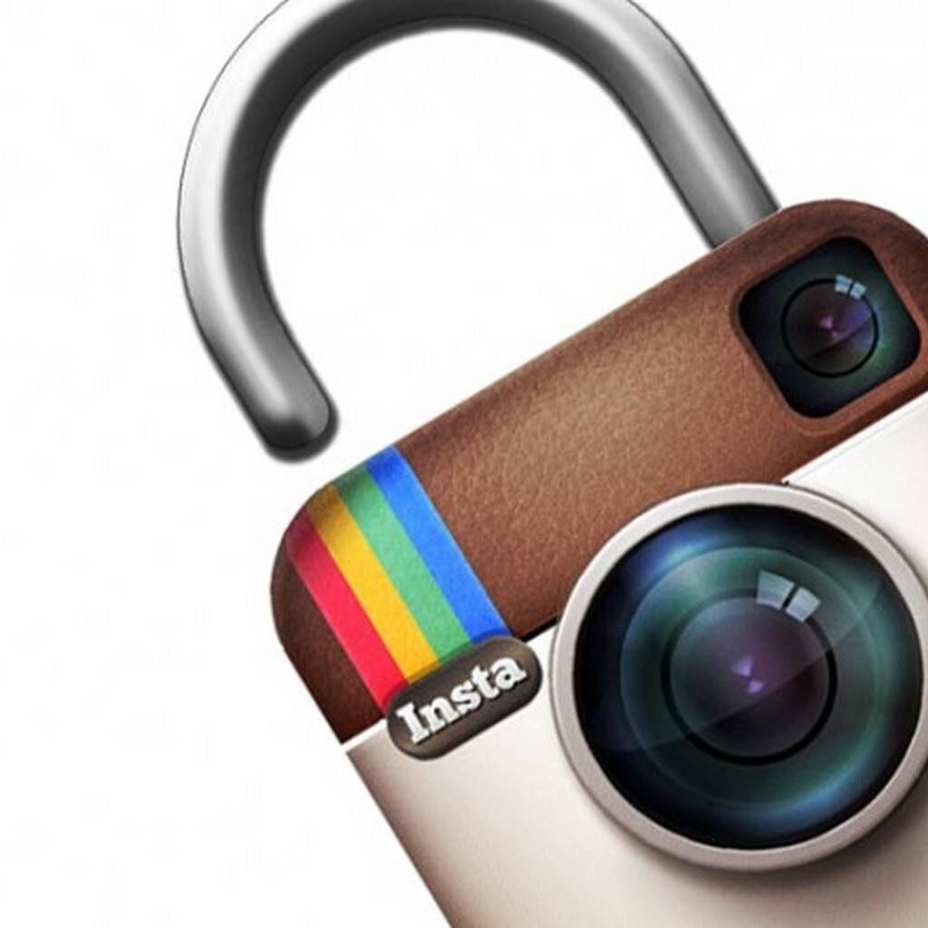 امنیت-اینستاگرام