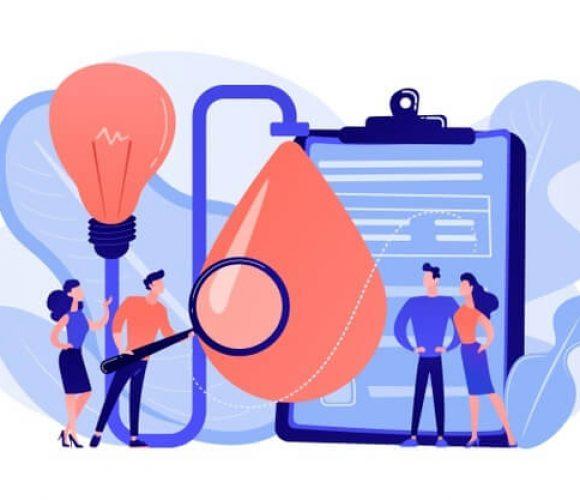 نیازسنجی واحد صنعتی برای طراحی وبسایت صنعتی
